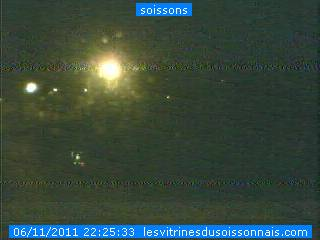 webcam de soissons